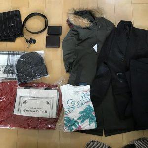 阪急電車の福袋の中身2019-11-1