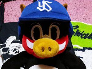 東京ヤクルトスワローズの福袋2019-9-3