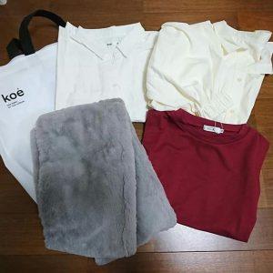 koeの福袋ネタバレ2019-6-2