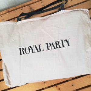 ロイヤルパーティの福袋の中身2019-12-1