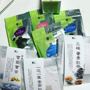 茶語の2019-福袋の中身