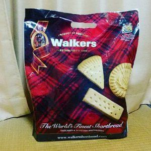 ウォーカーの福袋の中身2019-9-1