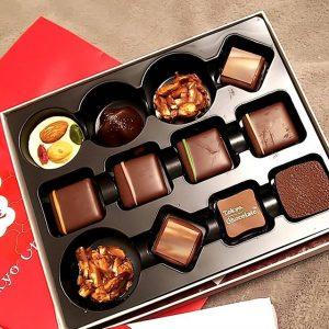 トーキョーチョコレートの福袋2019-1-3