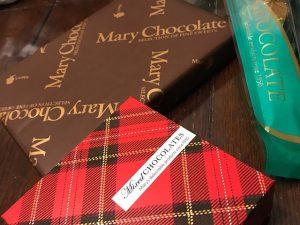 メリーチョコレートの2019福袋