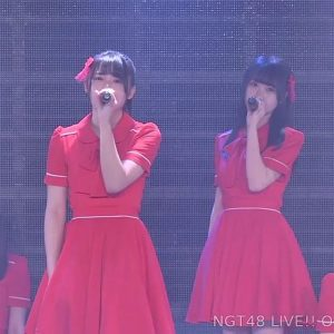 NGT48の2019福袋ネタバレ