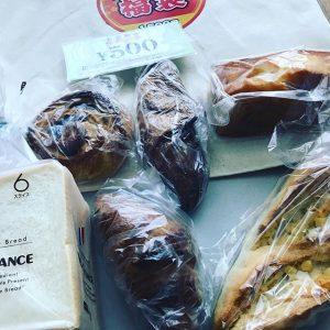 ヴィドフランスの福袋2019-7-3
