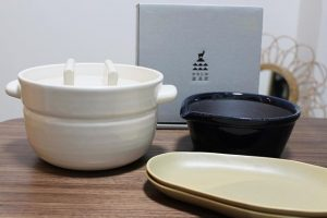 中川政七商店の福袋2019-9-3
