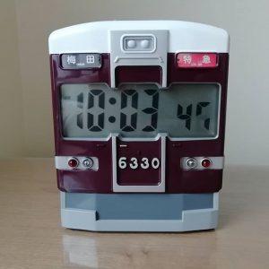 阪急電車の福袋を公開2019-9-4