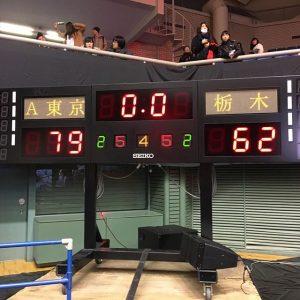 アルバルク東京の福袋ネタバレ2019-11-6