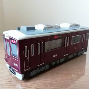 阪急電車の福袋ネタバレ2019-9-2