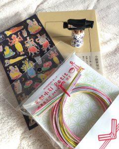 文具女子博の2019-2020福袋ネタバレ