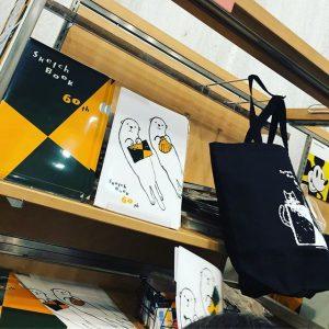 文具女子博の2019福袋