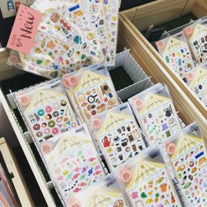 文具女子博の2019通販福袋