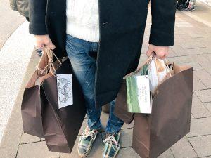 ティーポンドの2017福袋を公開