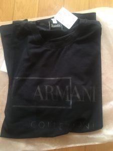 アルマーニの福袋ネタバレ2018-4-2
