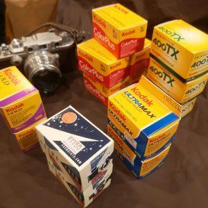 カメラはスズキ。の2019福袋