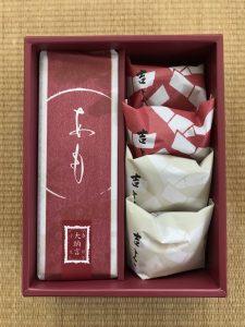 和菓子の叶 匠壽庵の福袋2019-7-3