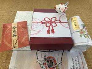 和菓子の叶 匠壽庵の福袋ネタバレ2019-7-2