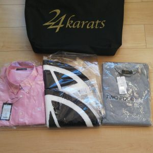 24karatsの福袋ネタバレ2019-7-2