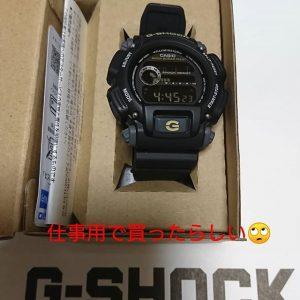 G-SHOCKの2019福袋