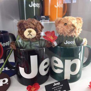 jeepの福袋を公開2019-5-4