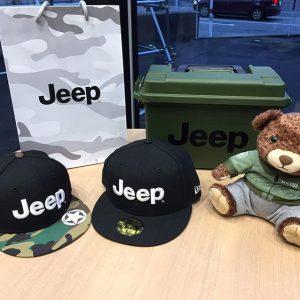 jeepの福袋ネタバレ2019-5-6