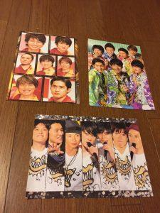 関ジャニ∞の福袋の中身2016-14-1