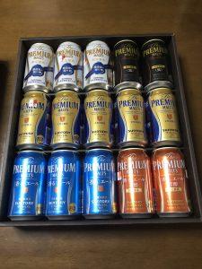 ビールの2019-福袋ネタバレ