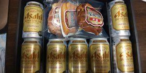 ビールの福袋の中身2019-5-1