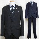【身長140cm~150cm】男子小学生が卒業式に着るスーツ【価格1万~6万円】