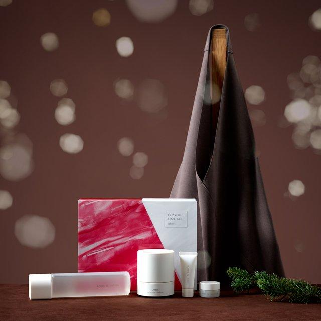 オルビスのクリスマスコフレ[2020]のスッゴイまとめ