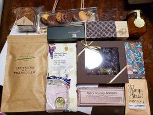 チョコ係の福袋2020-11-3