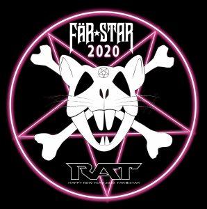 ファースターの福袋の中身2020-4-1