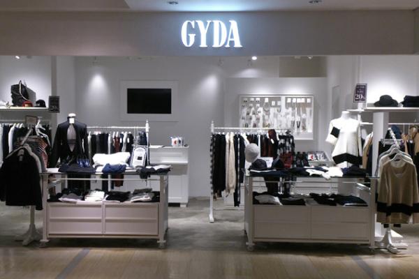 【集計】GYDAが好きな人がお気に入り・似てるブランドがコレ!