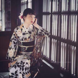 京都きもの町の福袋の中身2020-7-1