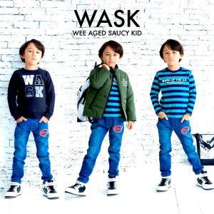 WASKの福袋の中身2020-3-1