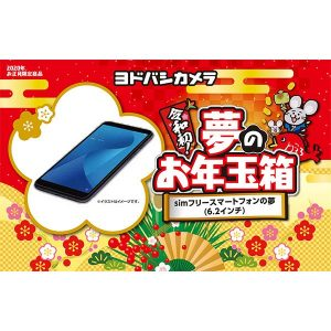 ヨドバシカメラの福袋ネタバレ2020-15-2