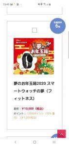 ヨドバシカメラの福袋ネタバレ2020-13-2