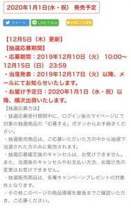 ポケモンの福袋ネタバレ2020-14-2