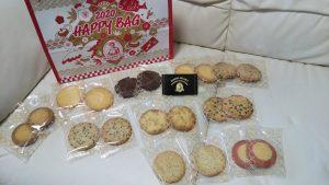 ステラおばさんのクッキーの福袋ネタバレ2020-12-2