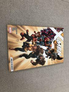 ブリスターコミックスの福袋ネタバレ2020-11-2