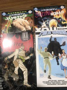 ブリスターコミックスの福袋の中身2020-13-1