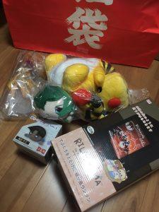 カプコンの福袋ネタバレ2020-15-2