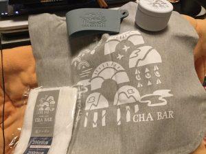 茶BARの福袋を公開2020-4-4
