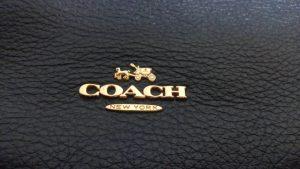 コーチの福袋の中身2020-8-1