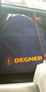 デグナーの福袋の中身2020-12-1