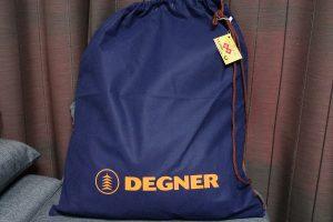デグナーの福袋の中身2020-10-1