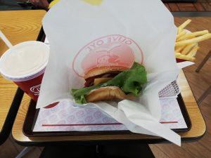 ドムドムハンバーガーの福袋2020-2-3