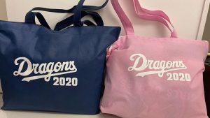 中日ドラゴンズの福袋の中身2020-13-1