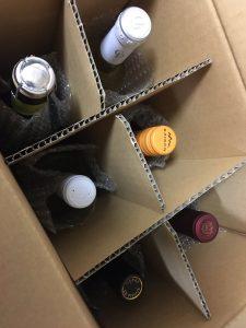 エノテカのワインの福袋2020-5-3